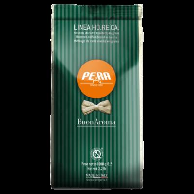 Cafea Boabe Pera, 1 kg Buon Aroma
