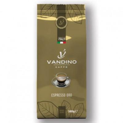 Cafea Boabe Vandino, 1 kg Oro