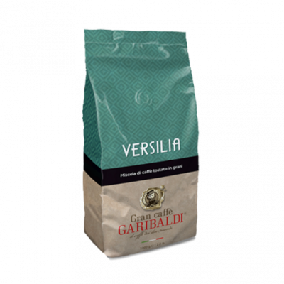 Cafea Boabe Garibaldi, 1 kg Versila