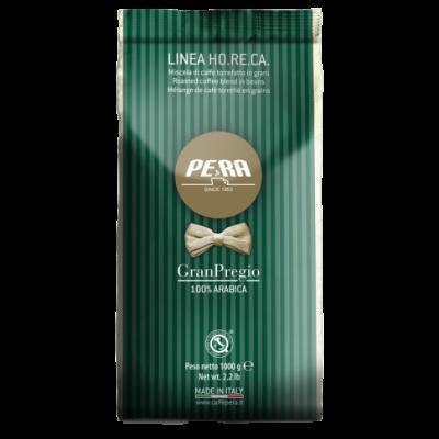 Cafea Boabe Pera, 1 kg Gran Pregio