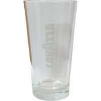 Pahare Sticla Lavazza, 320 ml, 12 buc