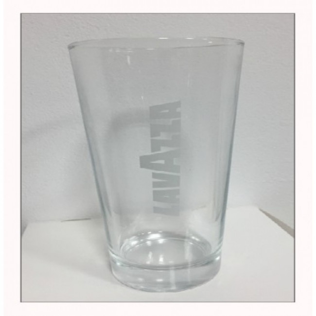 Pahare Sticla Lavazza, 100 ml, 12 buc