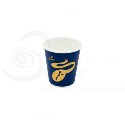 Pahare Carton Tchibo To Go, 230 ml, 50 buc