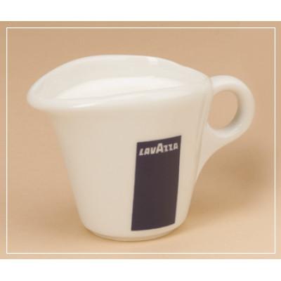 Latiera Ceramica Lavazza