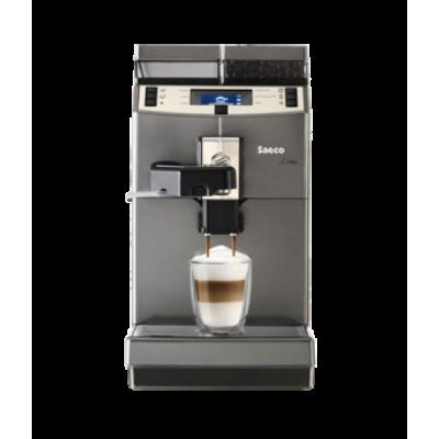 Aparat Lirika One Touch Cappuccino