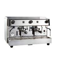 Aparat SAB Standard-Moderna Pulsante Compact Semi-automat 2 Grupuri