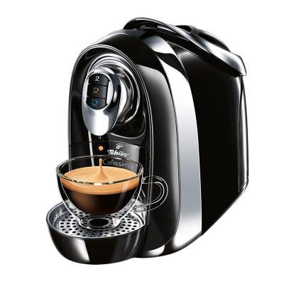 Aparat Capsule Cafea Tchibo Caffisimo Compact Professional