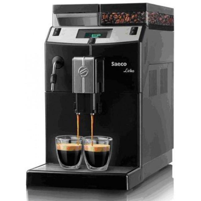 Aparat de cafea Lirika