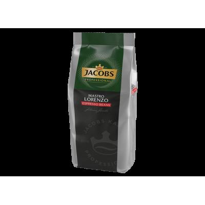 Cafea Boabe Jacobs, 1 kg Mastro Lorenzo