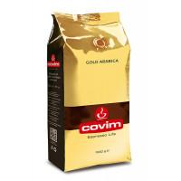 Cafea Boabe Covim, 1 kg Gold Arabica