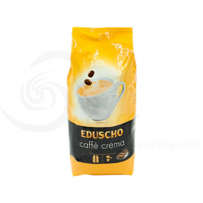 Cafea Boabe Eduscho, 1 kg Eduscho Caffe Crema