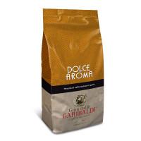 Cafea Boabe Garibaldi, 1 kg Dolce Aroma