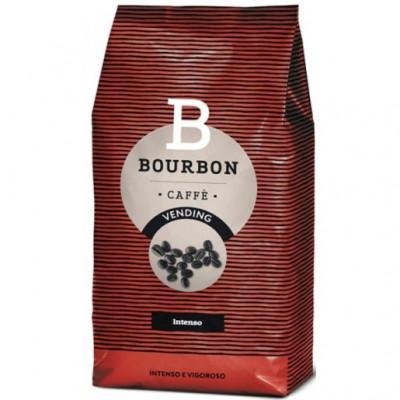 Cafea Boabe Lavazza, 1 kg Bourbone Intenso