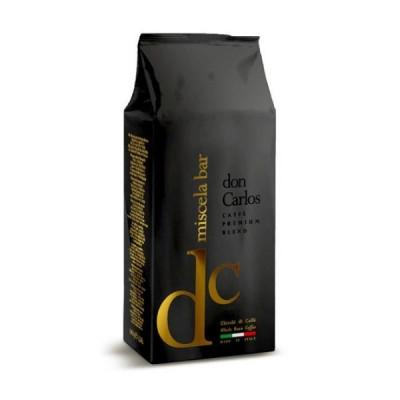 Cafea Boabe Carraro, 1 kg Don Carlos
