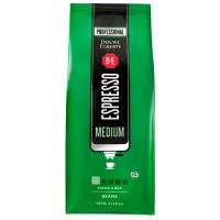 Cafea Boabe Douwe Egberts, 1 kg Espresso Medium