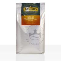Cafea Boabe Jacobs, 1 kg Café Crème Export Traditional