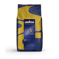 Cafea Boabe Lavazza, 1 Kg Gold Selection