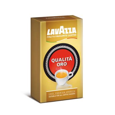 Cafea Boabe Lavazza, 250 g Oro