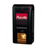 Cafea boabe Piacetto, 1 kg Supremo Crema
