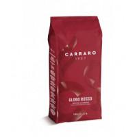 Cafea Boabe Carraro, 1 kg Globo Rosso