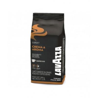 Cafea Boabe Lavazza, 1 kg Expert Crema Aroma