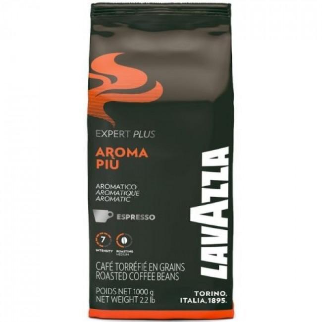 Cafea Boabe Lavazza, 1 kg Expert Crema Piu
