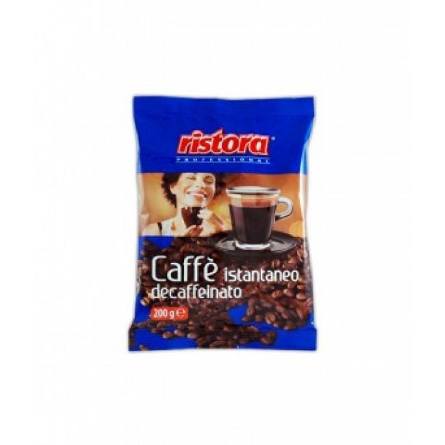 Cafea Instant Decofeinizata Ristora, 200 g