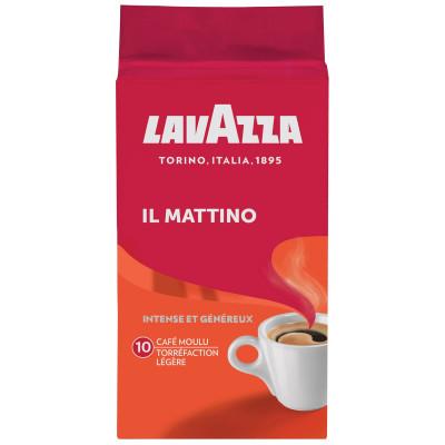 Cafea Macinata Lavazza, 250 g Mattino