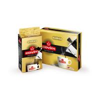 Cafea Macinata Covim, 250 g Oro