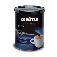 Cafea Macinata Lavazza, 250 g Club