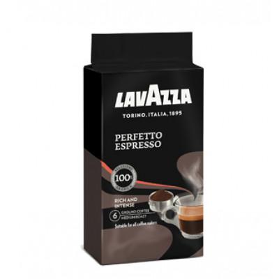Cafea Macinata Lavazza, 250 g Il Perfetto