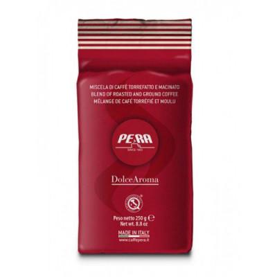 Cafea Macinata Pera, 250 g Dolce Aroma