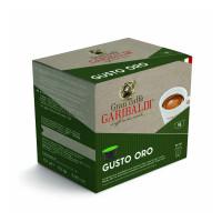Capsule Cafea Garibaldi Dolce Gusto, 16 buc Gusto Oro