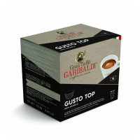Capsule Cafea Garibaldi Dolce Gusto, 16 buc Gusto Top