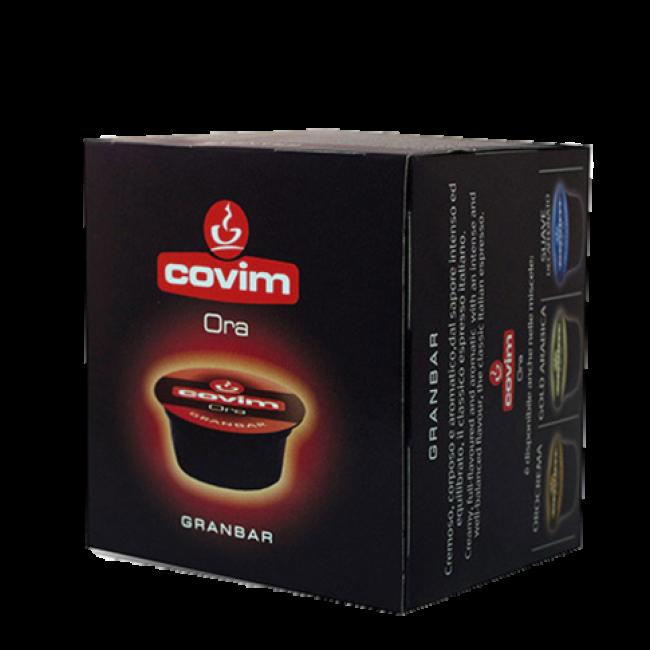 Capsule Cafea Covim A Modo Mio, 16 buc Granbar