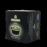 Capsule Cafea Covim A Modo Mio, 16 buc Gold Arabica