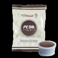 Capsule Cafea Pera Break, 100 buc Intenso Aroma