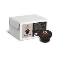 Capsule Cafea Garibaldi, 100 buc Gusto Top