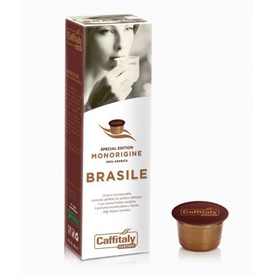 Capsule cafea E'caffe Brasile Special Editions