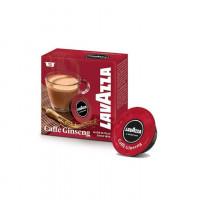 Capsule Cafea Lavazza A Modo Mio, 12 Buc Ginseng