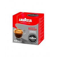 Capsule Cafea Lavazza A Modo Mio, 16 Buc Qualita Rossa
