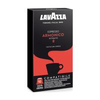 Capsule Cafea Lavazza Armonico Tip Nespresso 10 buc