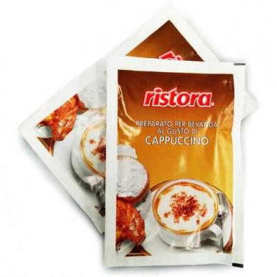 Cappuccino Ristora, 50 plicuri