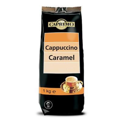 Cappuccino Instant Caprimo, 1 kg Cafe Caramel