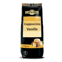 Cappuccino Instant Caprimo, 1 kg Cafe Vanille