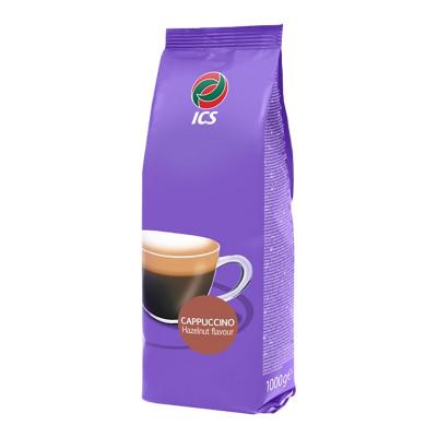 Cappuccino Instant Hazelnuts ICS, 1 kg