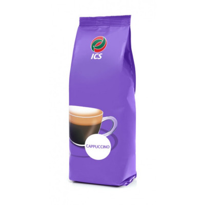 Cappuccino Instant 3 in 1 ICS, 1 kg