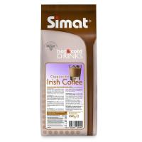 Cappuccino Instant Simat Irish 1 kg