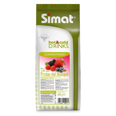Ceai Instant Fructe de Padure Simat, 500 g