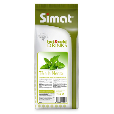 Ceai Instant Menta Simat, 1 kg